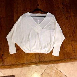 Zara summer Sweater